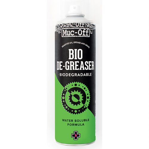 Muc-Off Water Soluable De-greaser